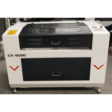 CO2 Laser Cutter Machine Lasercut